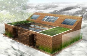 energy efficient building codes